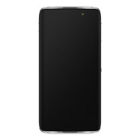 Smartphone et téléphone mobile Alcatel Mobile Idol 4s (argent) + Casque VR