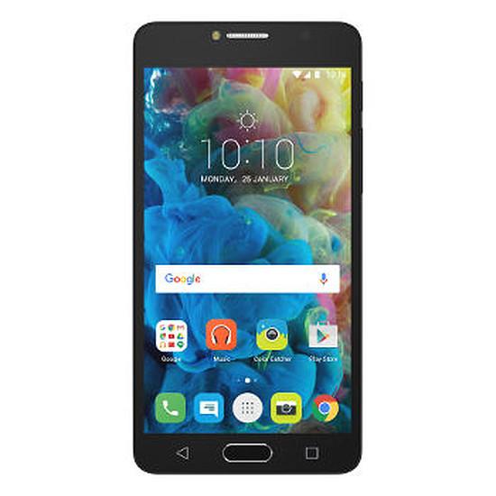 Smartphone et téléphone mobile Alcatel Mobile Pop 4s (gris)