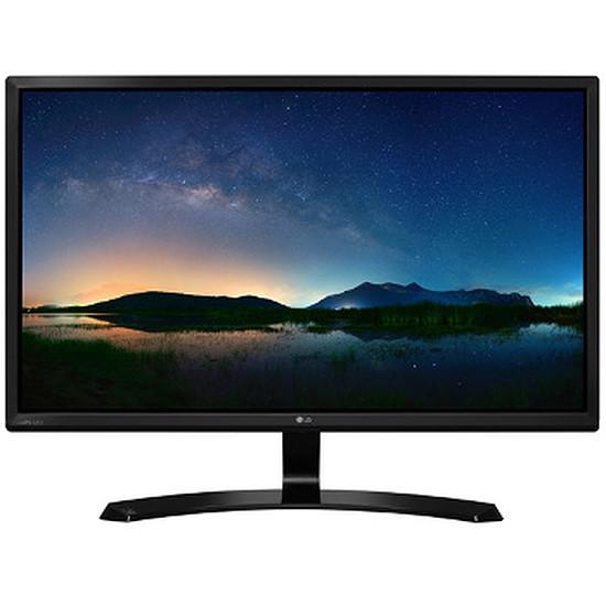 Écran PC LG 27MP58VQ