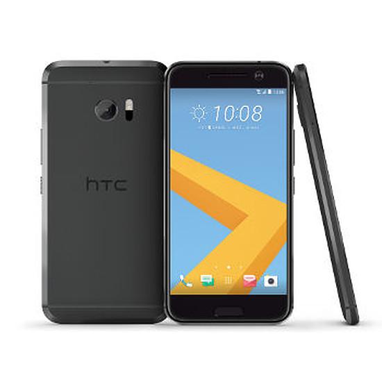 Smartphone et téléphone mobile HTC 10 (carbone)