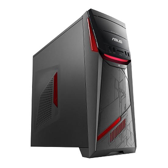 PC de bureau Asus G11CB-FR008T - i7 - 8 Go - SSD - GTX 960