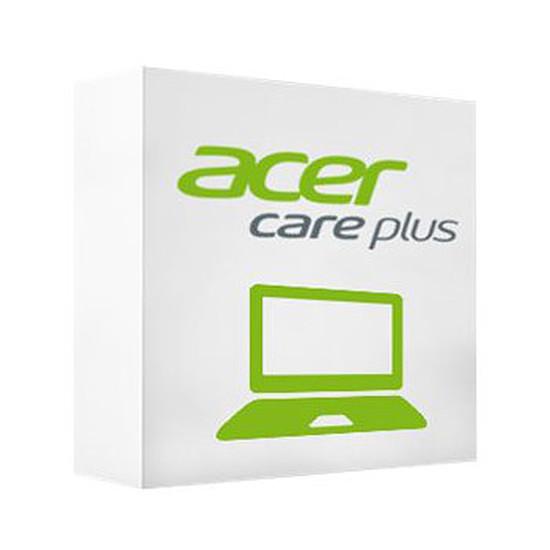 Garanties PC portable Acer Extension de garantie à 3 ans - Site - J+1