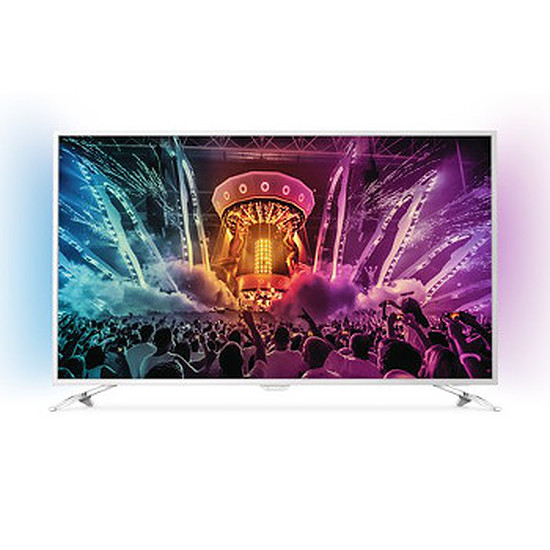 TV Philips 43PUS6501 TV LED UHD 4K Android 109 cm