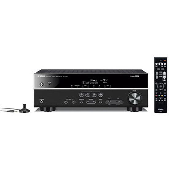 Ampli Home-Cinéma Yamaha RX-V381 Noir