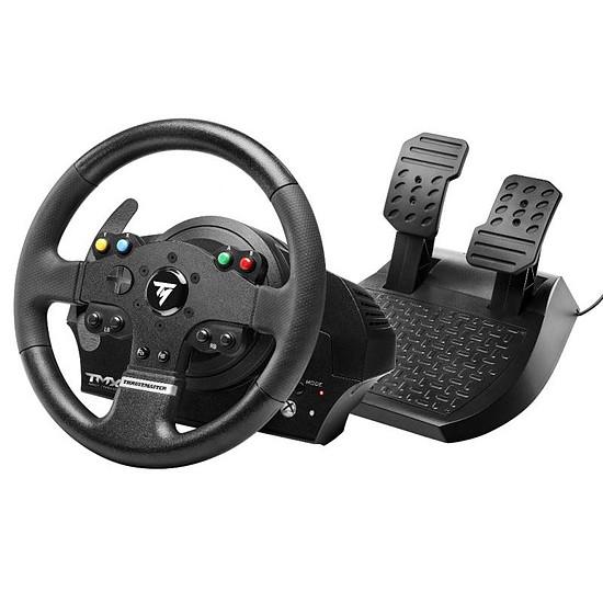 Simulation automobile Thrustmaster TMX - Autre vue