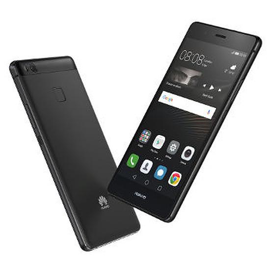 Smartphone et téléphone mobile Huawei P9 Lite (noir)
