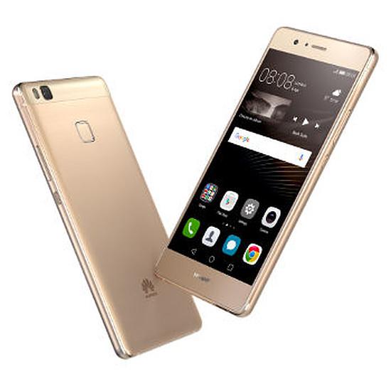 Smartphone et téléphone mobile Huawei P9 Lite (or)