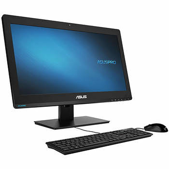 PC de bureau ASUSPRO A6420-BC005X - i5 - 4 Go - HDD