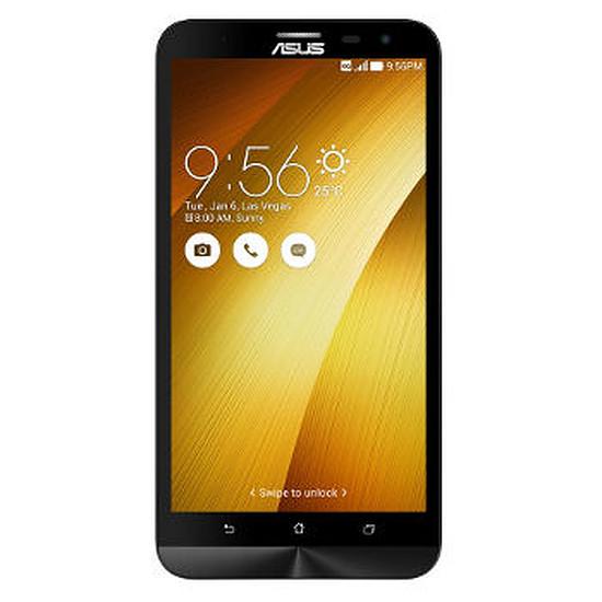 Smartphone et téléphone mobile Asus ZenFone 2 ZE601KL (or)