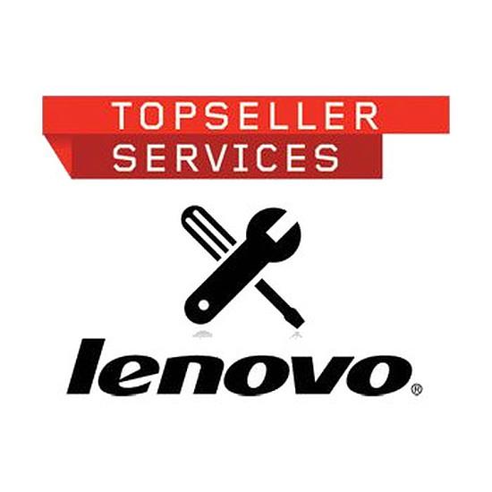 Accessoires Serveur Lenovo Extension de garantie 5 ans (4h)