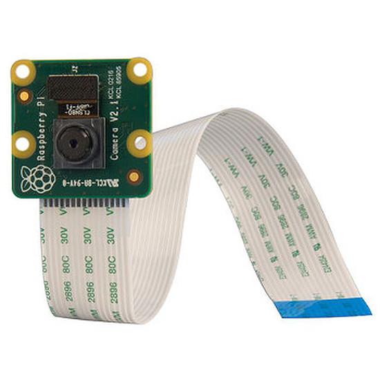 Raspberry Pi Raspberry Pi Module Caméra 8 megapixels