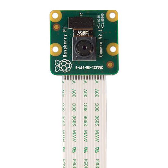 Raspberry Pi Raspberry Pi Module Caméra 8 megapixels - Autre vue