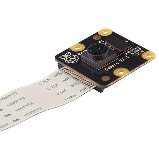Raspberry Pi Raspberry Pi Module Caméra 8 megapixels infrarouge - Autre vue
