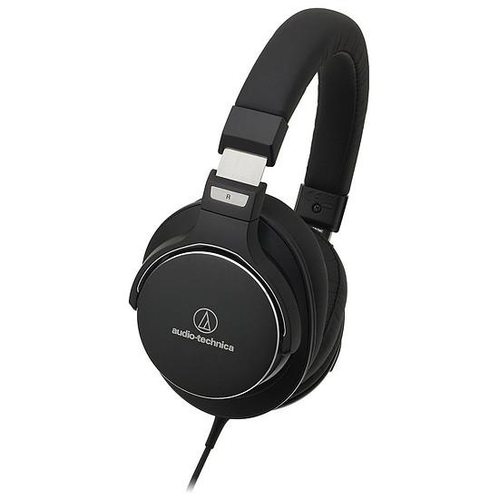 Casque Audio Audio-Technica ATH-MSR7 NC (réducteur de bruit actif)