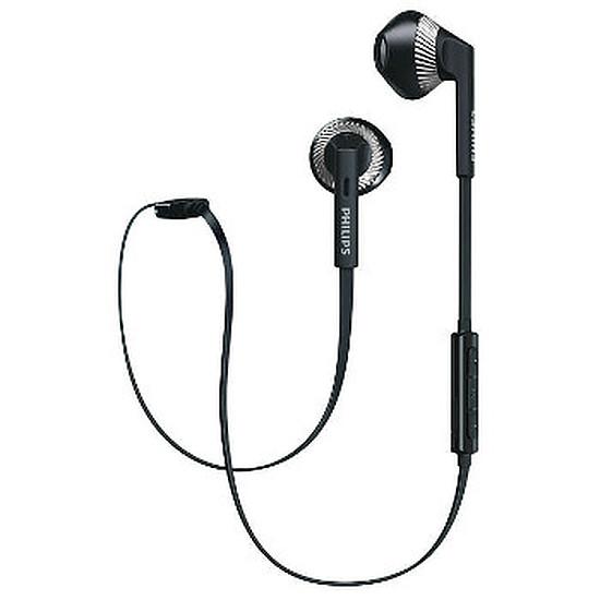 Casque Audio Philips SHB5250 Noir