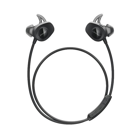 Casque Audio Bose SoundSport Wireless Noir - Autre vue
