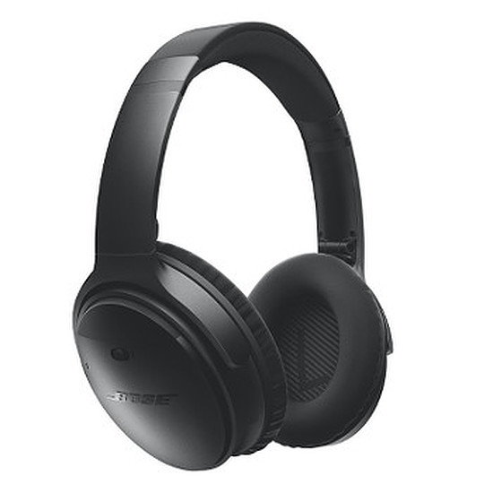 Casque Audio Bose QuietComfort 35 Wireless Noir