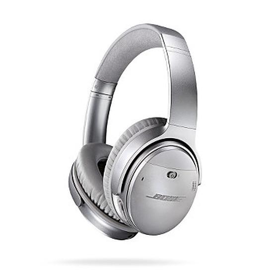 Casque Audio Bose QuietComfort 35 Wireless Gris