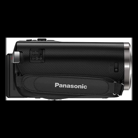 Caméscope Panasonic HC-V180EF-K - Autre vue