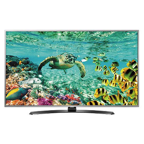 TV LG 55UH668V TV LED 4K UHD HDR 140 cm