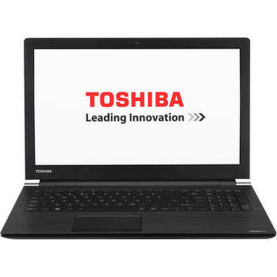 PC portable Toshiba Satellite Pro A50-C-1JC - i7 - 8 Go - HDD - GT930M