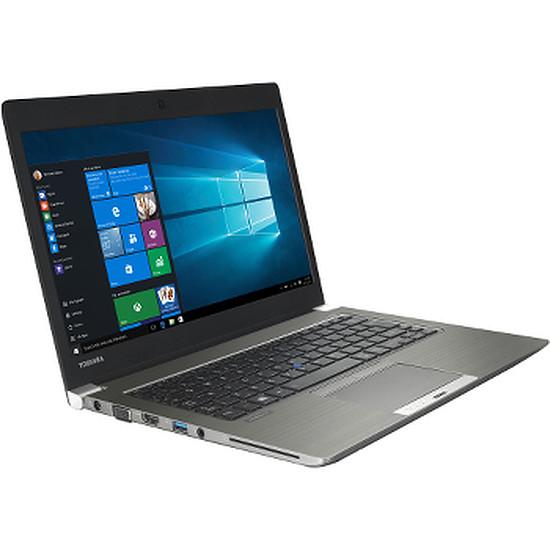 PC portable Toshiba Portégé Z30-C-12Z - i7 - 8 Go - SSD - Full HD
