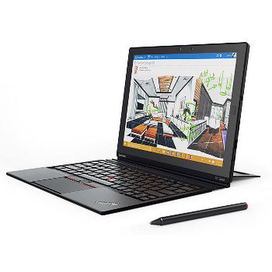 Tablette Lenovo ThinkPad X1 Tablet - Core M5 (20GG002AFR) - 4G SSD