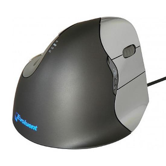 Souris PC Evoluent Vertical Mouse 4 - Droitier