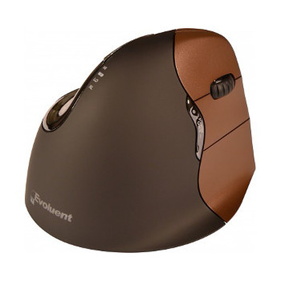 Souris PC Evoluent Wireless Vertical Mouse 4 - Petite taille