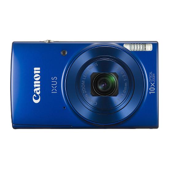 Appareil photo compact ou bridge Canon Ixus 180 Bleu
