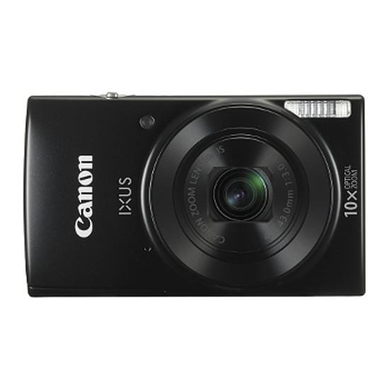 Appareil photo compact ou bridge Canon Ixus 180 Noir