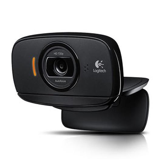 Webcam Logitech C525 - Autre vue