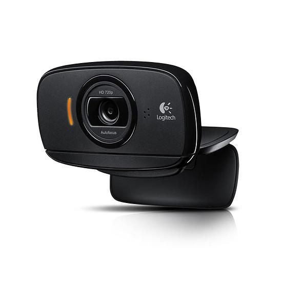 Webcam Logitech B525 - Autre vue