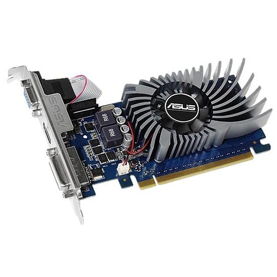 Carte graphique Asus GeForce GT 730 - 2 Go (G-DDR5) - Autre vue