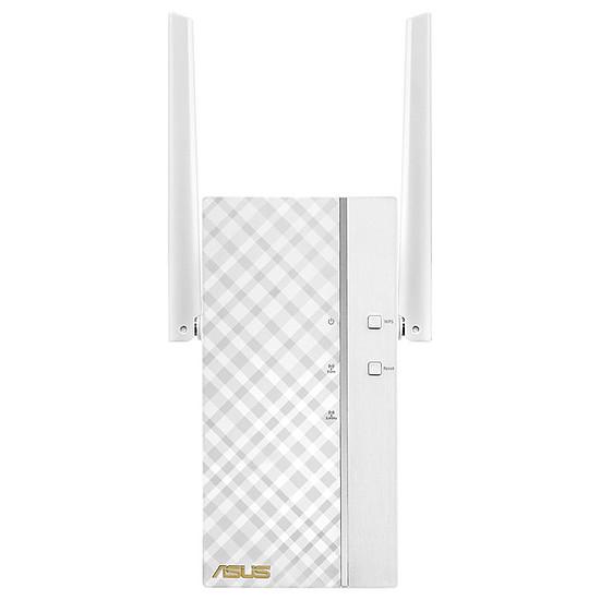 Répéteur Wi-Fi Asus RP-AC66 - Répéteur WiFi AC1750