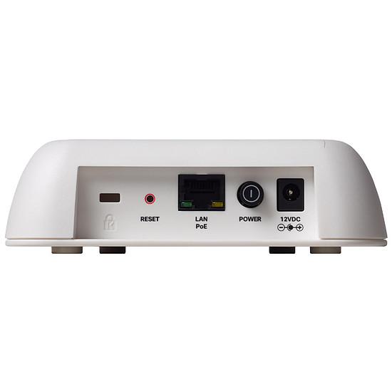 Point d'accès Wi-Fi Cisco Point d'accès WAP150 - Autre vue