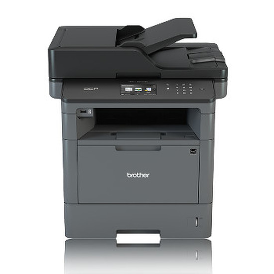Imprimante multifonction Brother DCP-L5500DN