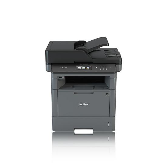 Imprimante multifonction Brother DCP-L5500DN - Autre vue