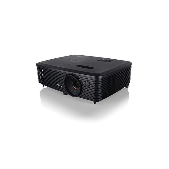 Vidéoprojecteur Optoma DX349 XGA 3000 Lumens - Autre vue