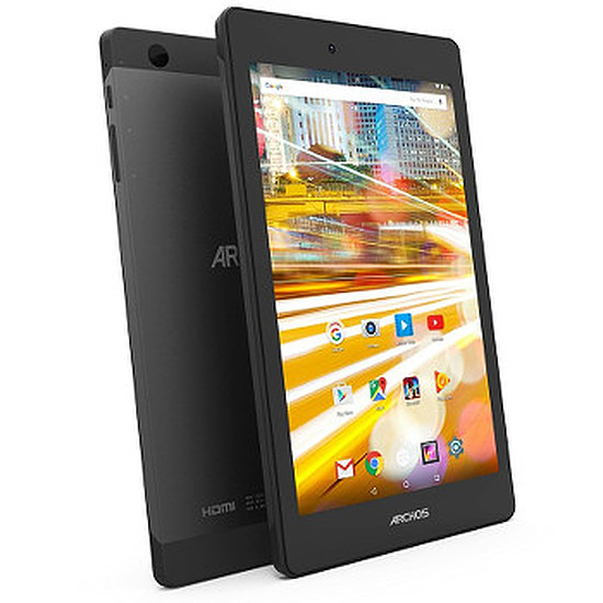 Tablette Archos 70 Oxygen Full HD - 32Go