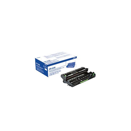 Accessoires imprimante Brother Tambour DR3400 - Autre vue