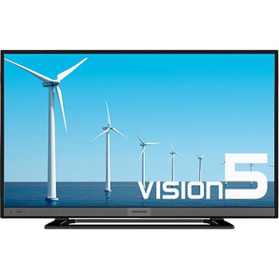 TV Grundig 22VLE5520 BG TV LED 56 cm