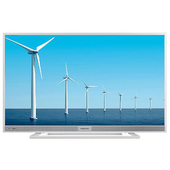 TV Grundig 22VLE5520 WG TV LED 56 cm 12 Volts / Fransat