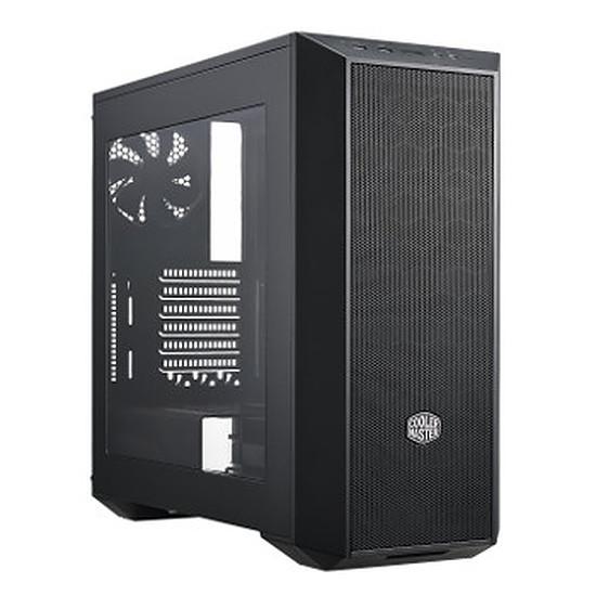 Boîtier PC Cooler Master MasterBox 5 Black Edition