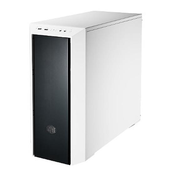 Boîtier PC Cooler Master MasterBox 5 White Edition