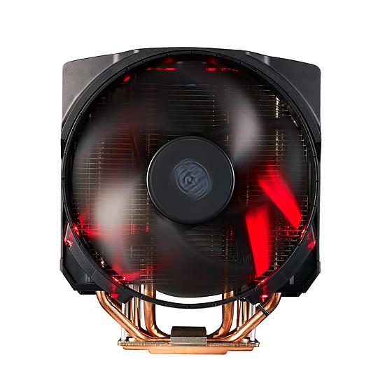 Refroidissement processeur Cooler Master MasterAir Maker 8 - Autre vue