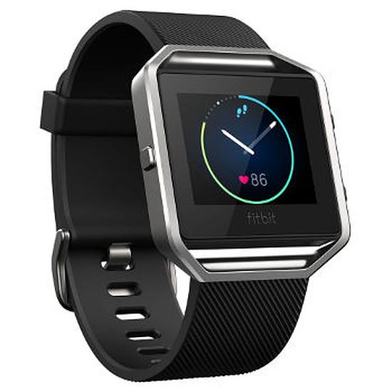 Montre connectée Fitbit Fitbit Blaze (noir - Taille L)
