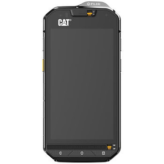 Smartphone et téléphone mobile CAT S60