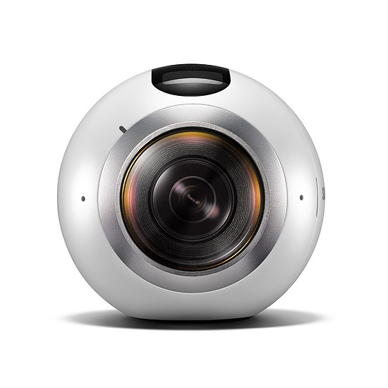 Caméra sport Samsung Gear 360 (C200W) - Autre vue