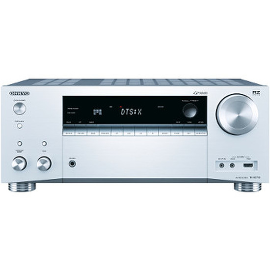 Ampli Home-Cinéma Onkyo TX-RZ710 Argent